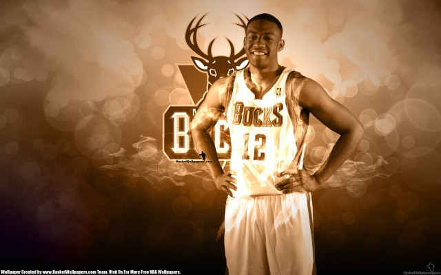 Jabari Parker Milwaukee Bucks 2014 Wallpaper 2880x1800