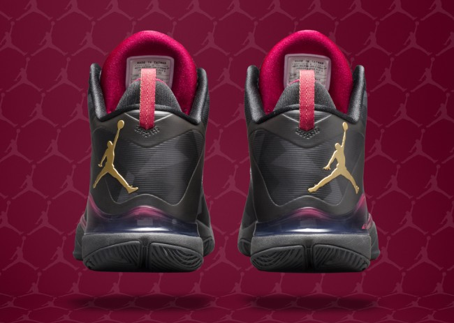 Jordan Brand `Christmas Collection` 2014