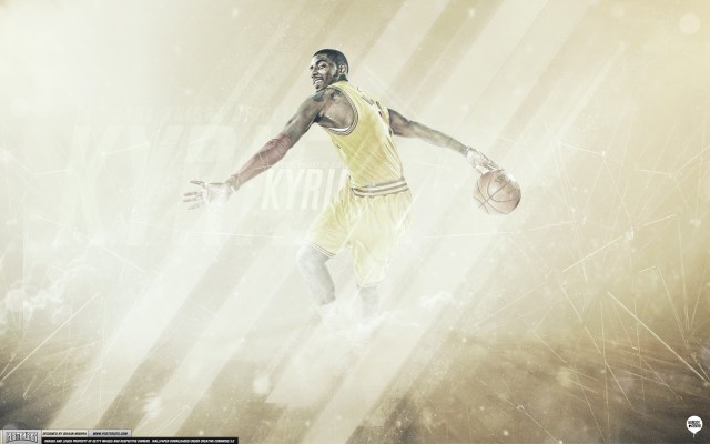 Kyrie Irving Next Level 2014 Wallpaper 2880x1800