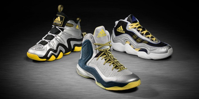 Adidas `Broadway Express` Collection 2015