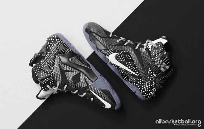 Nike Basketball `Black History Month` Collection 2015