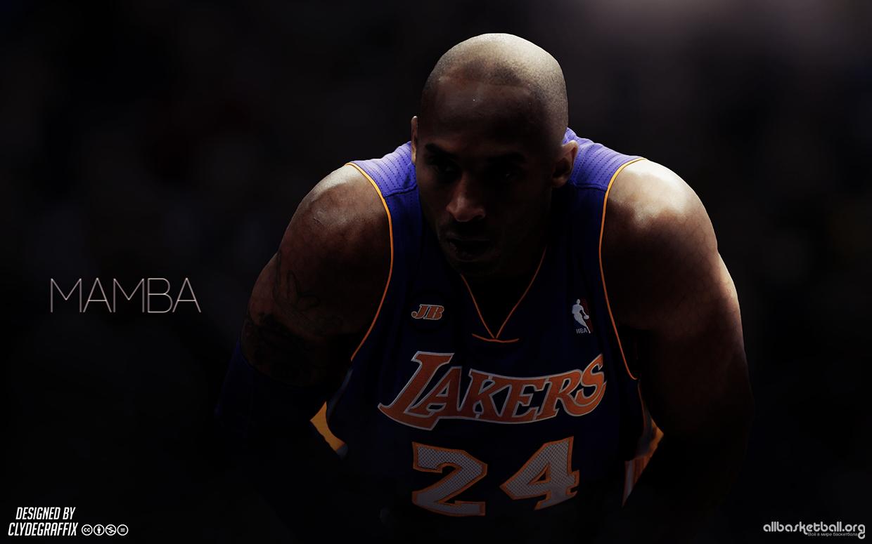 баскетбол мамба