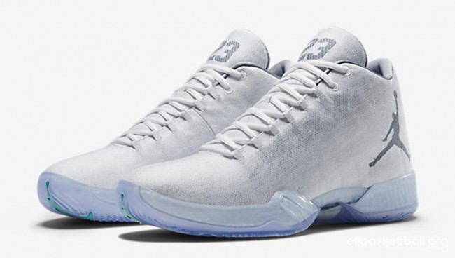 Jordan Brand AS 'Pearl' Collection 2015