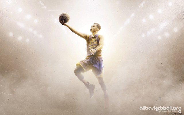 Steph Curry Golden 2015 Wallpaper 2000x1250