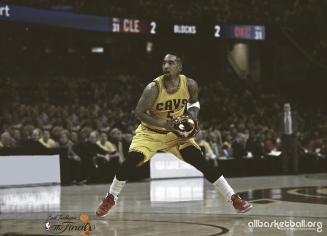 J R Smith Cavs 2015 Wallpaper 2048x1480