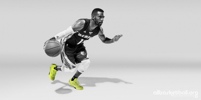 Презентация Adidas Crazylight Boost 2015