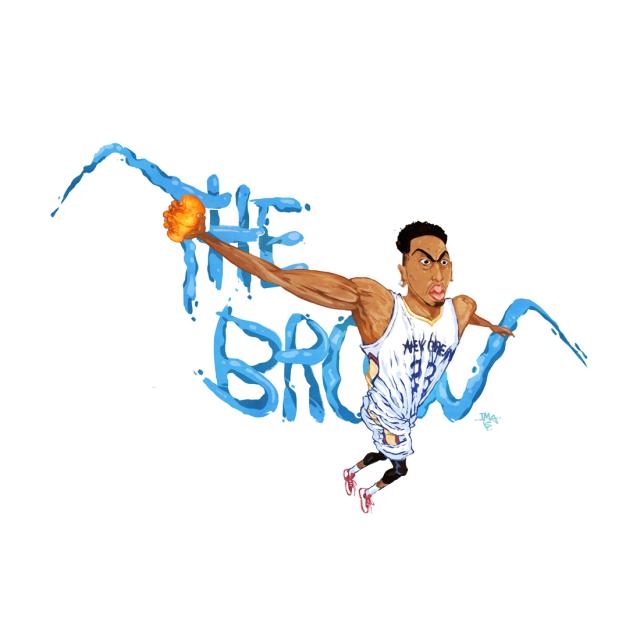 Правила баскетбола в рисунках