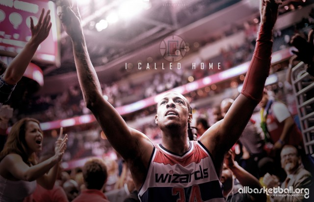 Paul Pierce I Called Home 2015 Wallpaper 2800x1800
