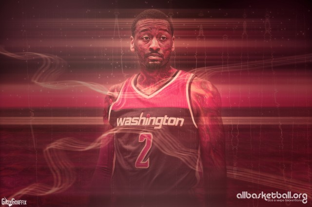 John Wall Lava 2015 Wallpaper 4200x2800