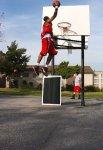 Увеличение прыгучести