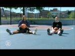 Streetball Workout With Main Event