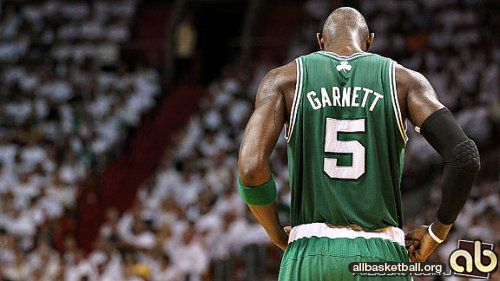 ESPN Sports Century - Kevin Garnett