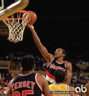 1991 Western Conference Finals: Game 6 - Los Angeles Lakers vs Portland TrailBlazers.
