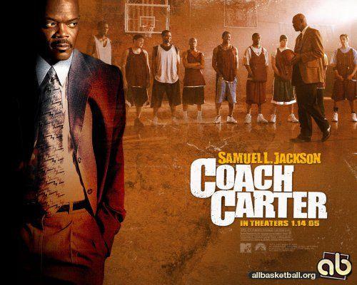 Тренер Картер / Coach Carter (2005) (Торрент/Онлайн)