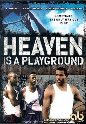 Игра всей жизни / Heaven is a playground (Торрент/Онлайн)