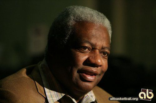 Oscar Robertson - ESPN Basketball Documentary