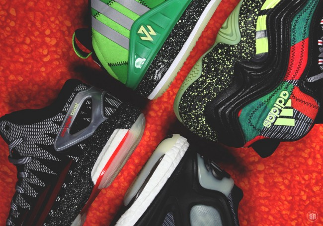 "Adidas ""Bad Dreams"" Collection"