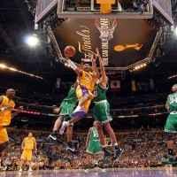Коби Брайант: «Для меня соперничество «Лейкерс» и «Бостона» значит всё»