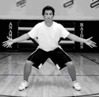 Питер Шарки (Основы баскетбола) \ Peter Sharkey's (Basketball basics)