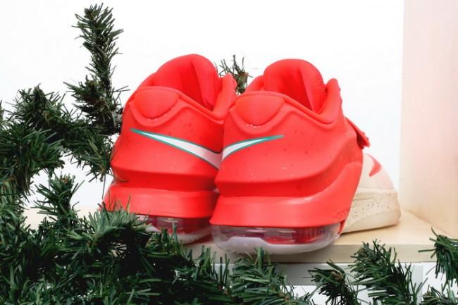 Nike Basketball `Christmas Collection` 2014
