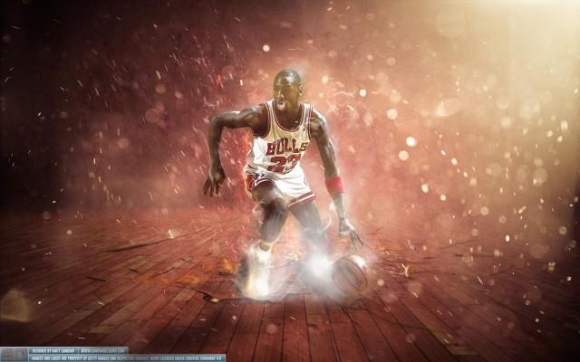 Michael Jordan Chicago Bulls Walpaper 1728x1080