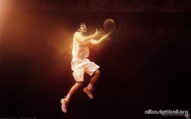 Goran Dragic Phoenix Suns Wallpaper 2000x1250
