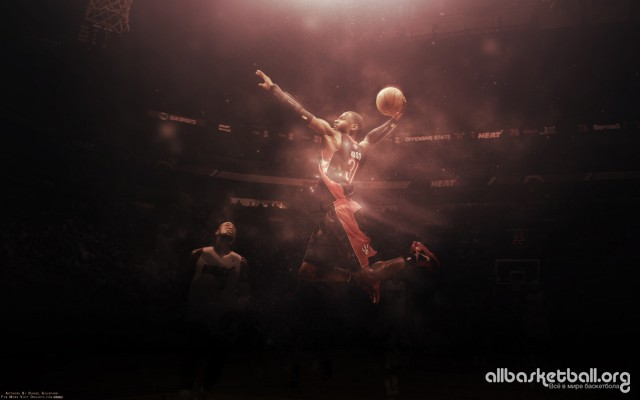 Terrence Ross Toronto Raptors Wallpaper 2000x1250