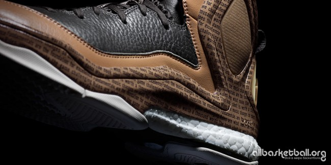 Adidas `Black History Month` Collection 2015