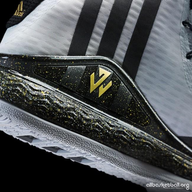 Adidas  J Wall 1 `NYC All-Star`