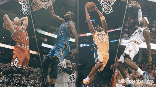 NBA 2015 Wallpaper 1920x1080