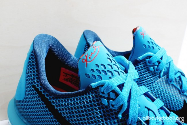 Nike Kobe X: Обзор