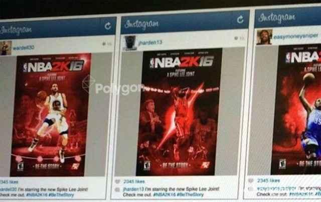 Режиссера Спайка Ли привлекли к работе над NBA 2K16