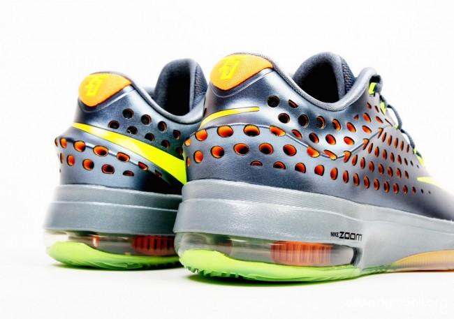 Nike KD 7 Elite: Обзор