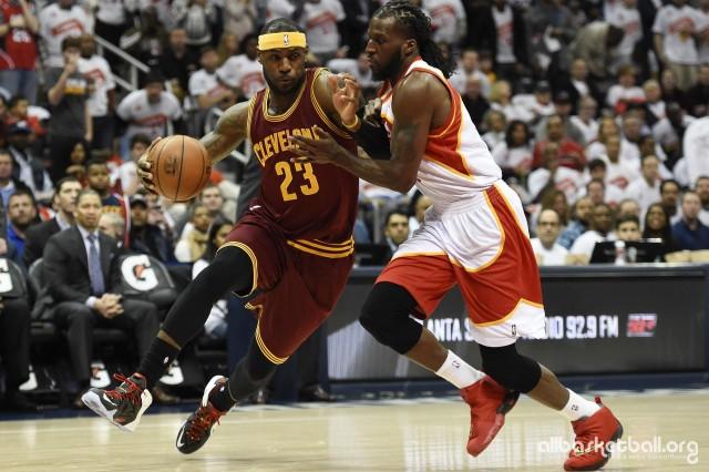 AB NBA Playoffs 2015. Превью к финалам конференции