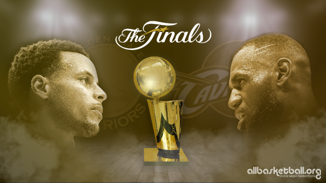 AB NBA Playoffs 2015. Превью к финалу НБА