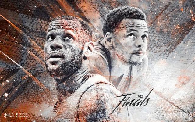 NBA Finals 2015 Wallpaper 1600x1000