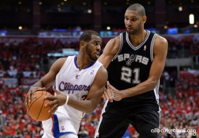 Впечатления и итоги плей-офф НБА 2015