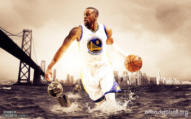 Andre Iguodala MVP Finals 2015 Wallpaper 1024x640