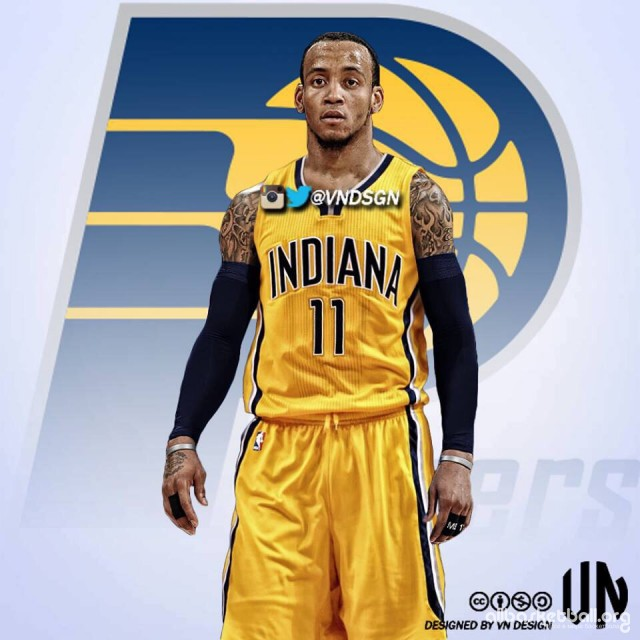 Welcome to Indiana, Monta