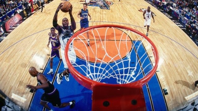 NBA Shootout - Free Online Funny Games