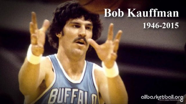 В память о Бобе Кауфмане