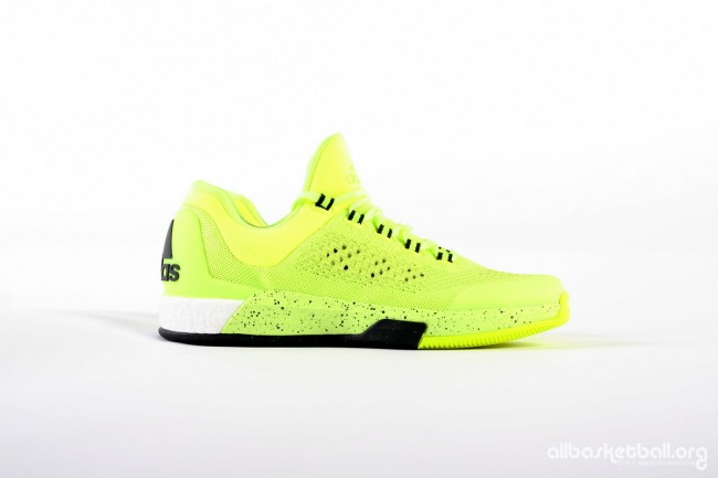 Обзор: Adidas CrazyLight Boost 2015