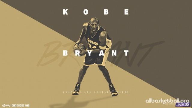Kobe Bryant Lakers 2015 Wallpaper 2560x1440