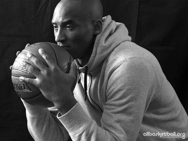 «Дорогой баскетбол!» Письмо Коби Брайанта