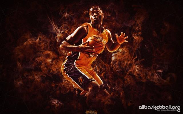 Julius Randle Lakers 2015 Wallpaper 2880x1800