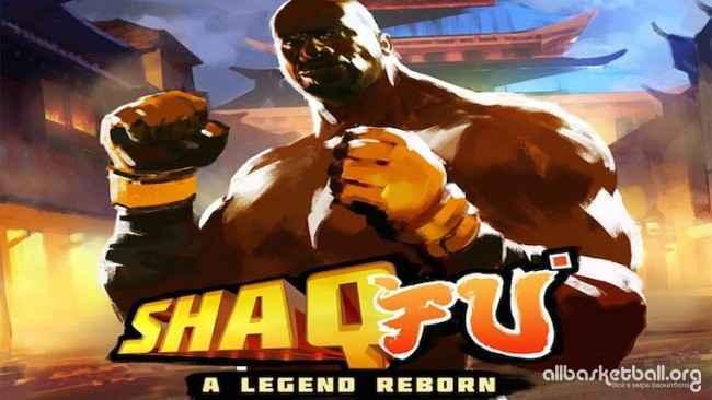 Шакил О'Нил покажет свою игру на Thе Game Awards