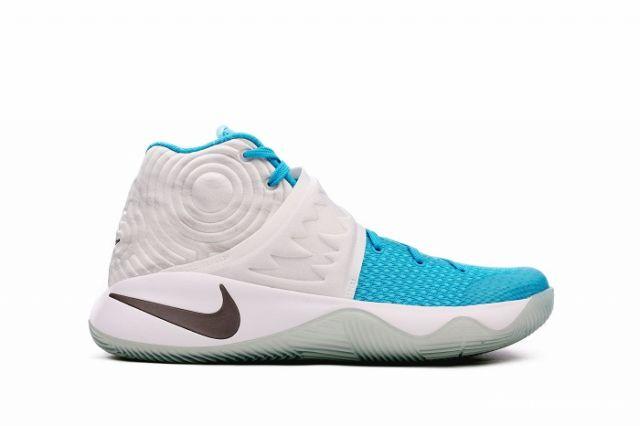 Обзор баскетбольных кроссовок Nike Kyrie 2