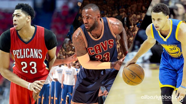 20 лучших игроков НБА на данный момент – 2