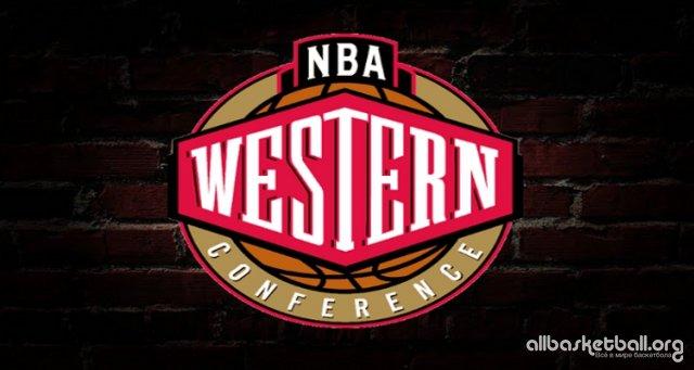 45 дерзких прогнозов на плей-офф 2016. Часть 2 - Запад, Первый раунд