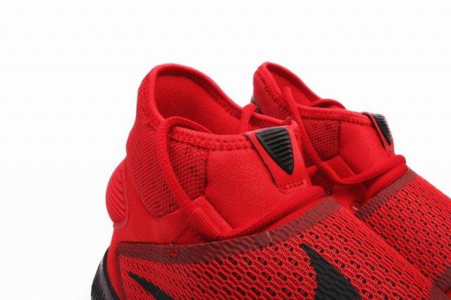 Обзор: Nike Zoom HyperRev 2016